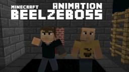 """BeelZeBoss"" - Minecraft Animation Parody Minecraft Map & Project"
