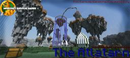 The Atlatarn Survival Games V2.0 Minecraft Project