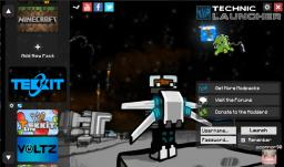 Technic Platform (Tekkit etc) Minecraft Blog Post