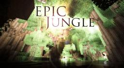 What Jungle Biomes Should Be Like! Minecraft Map & Project
