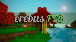 Erebus FTB - Ultimate 1.1.2 - Great Community - Minecraft