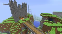 Faction PVP! ANARCHY! Minecraft Server