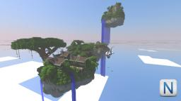 Flyter unna Minecraft Project