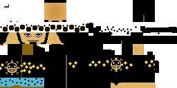 HD Time Skip Trafalgar Law :D Minecraft Blog