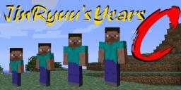 [1.6.4/1.6.2][Forge] JinRyuu's Years C 1.1.4 -The Ageing Mod-
