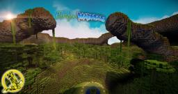 Jungle Madness - Arena Contest (Hunger Games Map) WITH DOWNLOAD Minecraft Map & Project