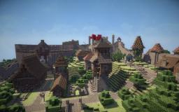Asmalur - Land of the Dragon [RP] Minecraft Server