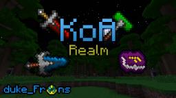 [1.5.2] KoA:  [RE-CODING] Minecraft