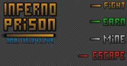 InfernoPrison Minecraft Blog