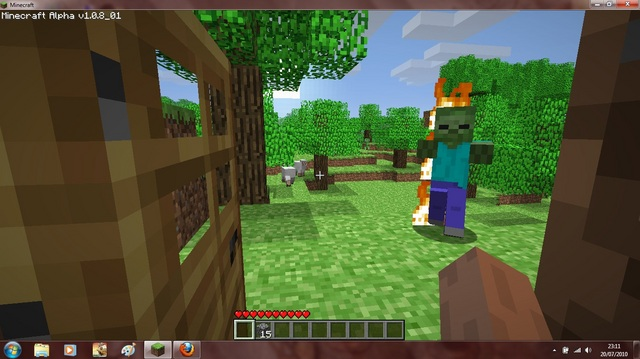 Minecraft Survival Online Game Free Minecraft Wikipedia The - Minecraft spiele a10