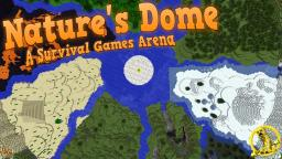 [Contest]Nature's Dome Minecraft Map & Project