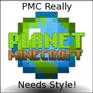 PMC Style - PMC Needs more style! Get Cyprezz 2 Read - Like borders or lines! Minecraft Blog