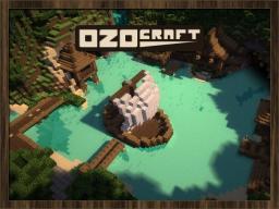 OzoCraft (1.10) Minecraft Texture Pack