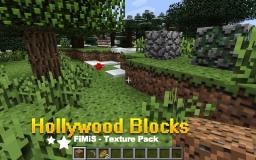 Hollywood Blocks - FiMiS [1.6] [128x128] Minecraft Texture Pack
