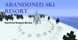 Abandoned Ski Resort - Survival Games - Contest Minecraft