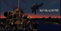 Revelations 3.0 Minecraft