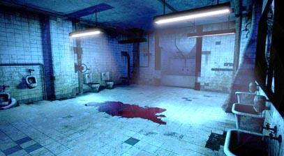 Saw Bathroom Trap Remake Minecraft Project - Bathroom remake