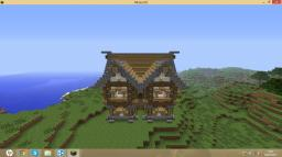 medieval manor download Minecraft Map & Project