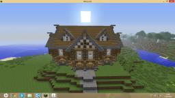 mansion download Minecraft