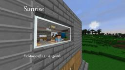 Sunrise [Development Ceased] Minecraft Texture Pack