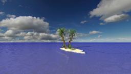 The Island Minecraft Project