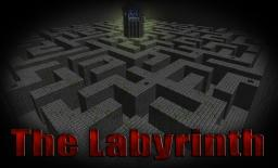 The Labyrinth - Minecraft PvP Map by ThaWeaz Minecraft Project