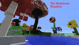 The Mushroom Kingdom - TeamSwish (30%) Minecraft Map & Project