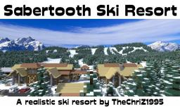 Sabertooth Ski Resort