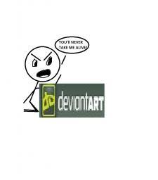 deviantART Addict Minecraft Blog