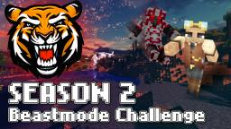 Beastmode Challenge Season 2 [FINALE!] - feat. ZaphodX Minecraft Blog Post