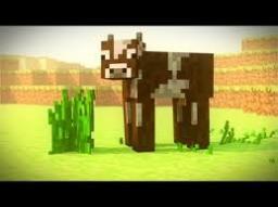 Story Time! Minecraft Blog
