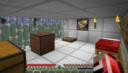 escape to the jail Minecraft Map & Project