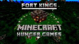 Fort Kings - Minecraft Hunger Games Minecraft Map & Project