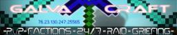 Galvacraft Minecraft Server