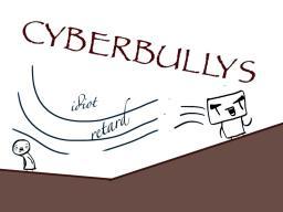 Cyber bullies: A blog Pop Reel! Minecraft Blog