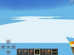 Minecraft PE Glitch