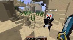Interview of Israphel Minecraft Blog
