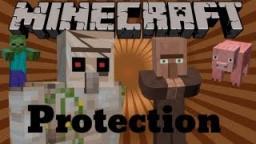 Protection - Minecraft Animation Minecraft Blog