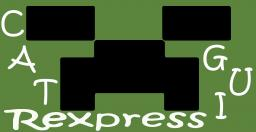 Rexpress ''Cat'' GUI (V.2) (Minecraft 1.6.4)