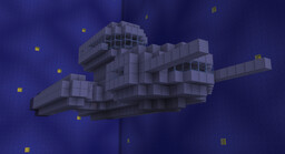 Cube Universe - Odyssey - Pre-Alpha Minecraft Map & Project