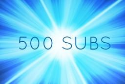 OH MY FUDGECAKES (500 Subs) Minecraft Blog