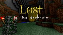 Lost in the darkness [ENG & ITA & DE] Minecraft Map & Project