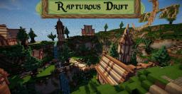 Rapturous Drift - MCSG/PMC Contest submission Minecraft Map & Project