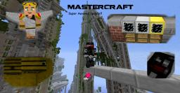 MasterCraft: ReCoded [Forge] [SMP compatible] 1.5.2 Minecraft Mod