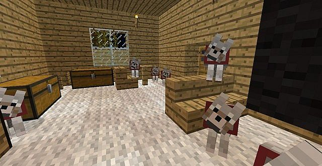 Best Mansion Ever Built Minecraft Project