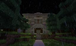 Resident Evil: Minecraft [COMPLETE] (1800+ downloads!) Minecraft Map & Project