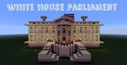 Minecraft White House Parliament Minecraft Map & Project