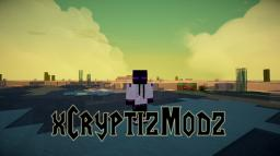 xCryptizModz CinemaCraft v4.4.1 Shaderpack Minecraft