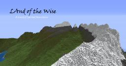 Land of the Wise Minecraft