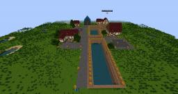 Lufia 2: Rise of the Sinistrals Minecraft Map & Project